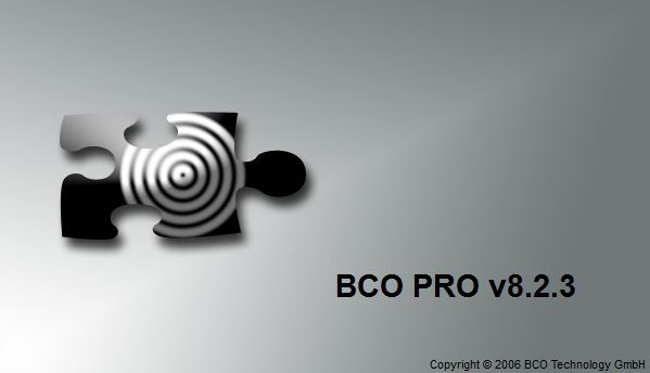 BCO PRO software