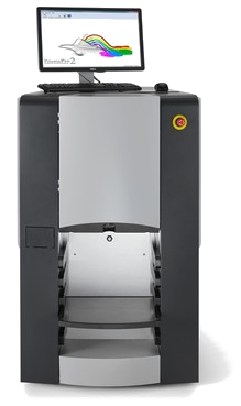 X-PROTINT Automatic Dispenser